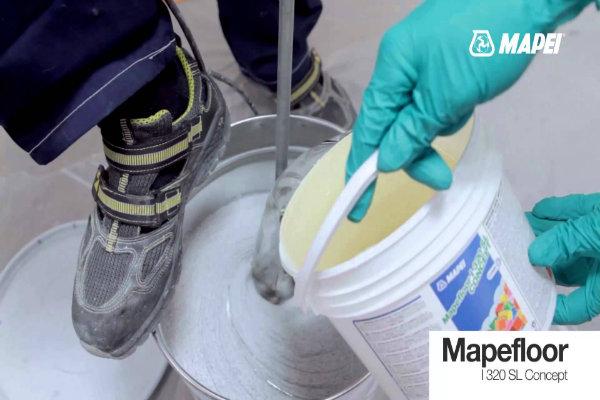 Mapefloor I320 Sl Concept 2